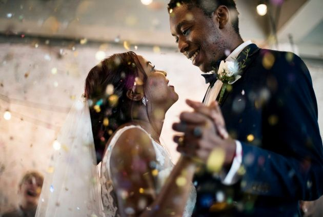 More Grooms Are Taking Their Wives' Surnames, Study