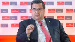 If Dogs Could Vote in Montreal, Mayor Denis Coderre Would Be