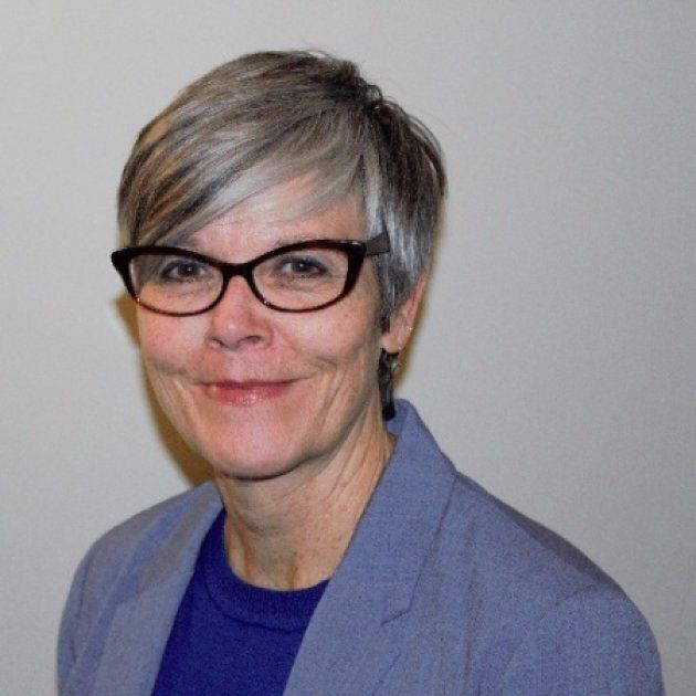 Ruth Strubank, executive director of Nova Scotia Association for Community Living says people with intellectual...