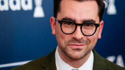 Dan Levy Is Having None Of TV Critic's 'Homophobic'