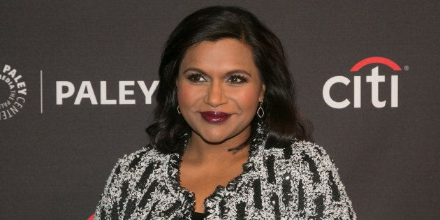 Mindy Kaling at the 11th Annual PaleyFest Fall TV Previews Los Angeles on Sept. 9,
