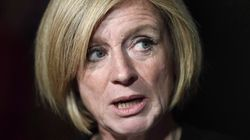 Premier Notley, No One Believes in Consent More Than Catholics