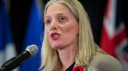 Environment Minister Calls Out Rebel Reporter For 'Climate Barbie'