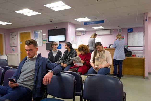 Politicians Ignored Doctors' Calls To Fix Health Care. Will A Hashtag Convince