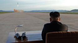 North Korea Wants Nukes And The International Community's Pity,