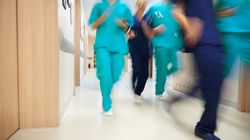 Hospital Union Demands More Protection Against 'Staggering'
