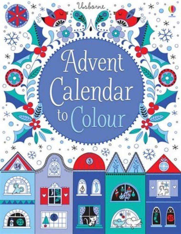 10 Festive Advent Calendars That Go Beyond
