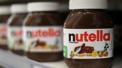 Nutella Changed Its Recipe And People Aren't Having