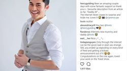'Crazy Rich Asians' Star Said He Received Backlash For Being
