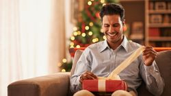 Christmas Gifts For Men That Will Earn You Santa