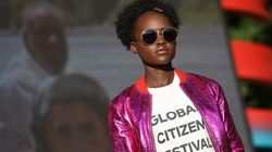 Lupita Nyong'o Has No Time For Magazine's 'Eurocentric'