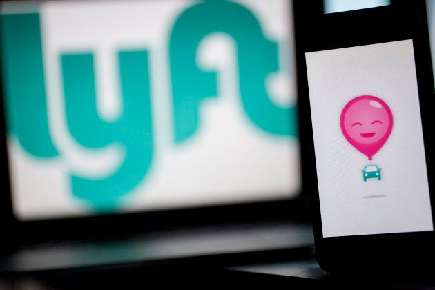 Lyft Is Coming To