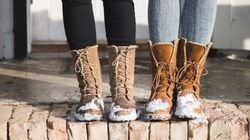 Winter Boots That Look As Good As They