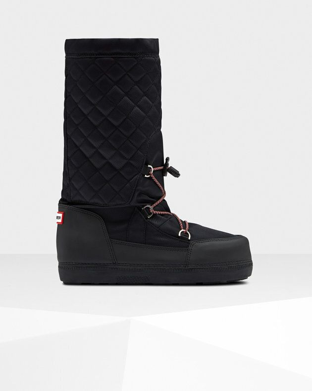 Women's Original Quilted Snow Boots from