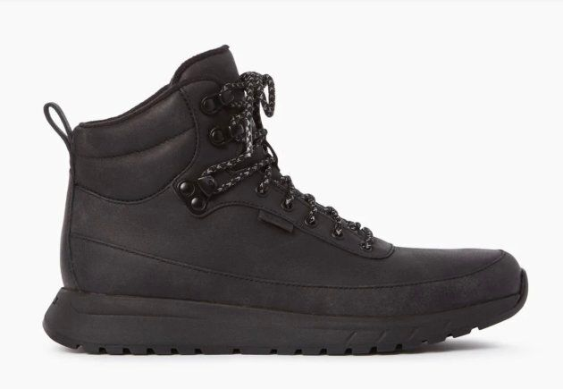 The Women's Rideau Mid Winter Sneaker from