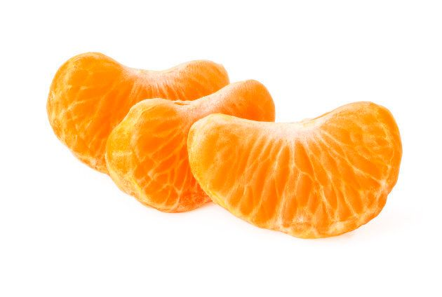 Why Tiny Tangerines Are Such A Great