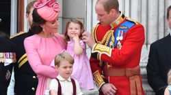 Prince William Can Relate To Struggles Of First-Time Dads, Kate