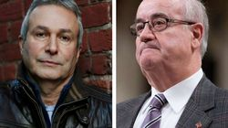 Former Top Cops Who Opposed Legalization Open Pot-Related
