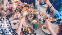 How To Turn Bickering Into Bonding At The Holiday Dinner