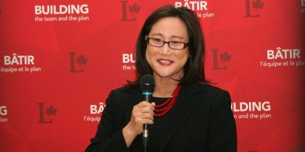 In Grief, Jean Yip Flips Script For Political Spouses With Liberal