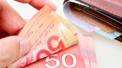 Canada's One-Percenters See Soaring Incomes:
