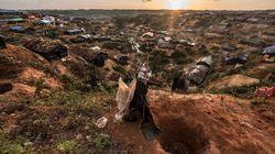 The Rohingya Sanitation Crisis Can't
