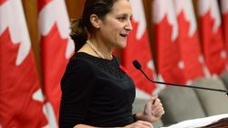 Canada Needs A Progressive Trade Agenda That's More Than Just