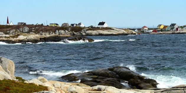 Nova Scotia Could Become An Island In 20 Years If Nothing Changes: