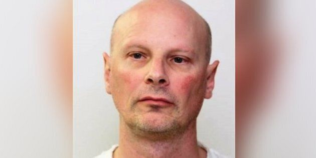 Harvey William Leroux has been charged with sexually assaulting a six-year-old girl.