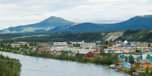 Whitehorse, Yukon. Northern Canadians pay far higher wireless rates than others, data from a new CRTC...