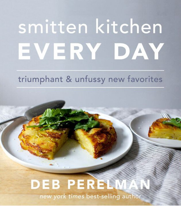 Smitten Kitchen Waffles: The 15 Best Cookbooks Of 2017 You Need To Put On Your