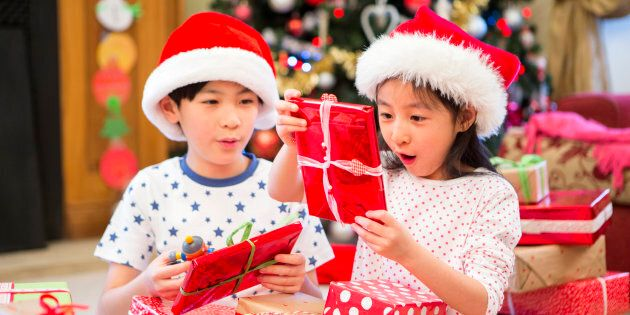Best Toys For Christmas 2017: 50 Hot Gifts Every School-Aged Kid Will Be Asking