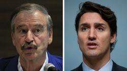 Don't Be The 'Judas' Of NAFTA Talks, Former Mexican President Warns