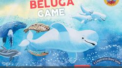 Raffi Put Out A 'Baby Beluga' Board Game Just In Time For