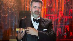 Toronto Author Takes Home Prestigious $100K Giller