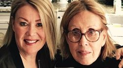 Jann Arden Shares The Heartbreak Of Caring For A Parent With