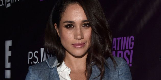 Meghan Markle Reportedly Moves Out Of Toronto Home To Settle In