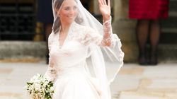 How Kate Middleton's Wedding Dress Was Kept A