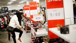 Competition Bureau Probing Sears Canada Liquidation