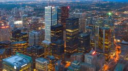 Look: Toronto Beats NYC When It Comes To Finance