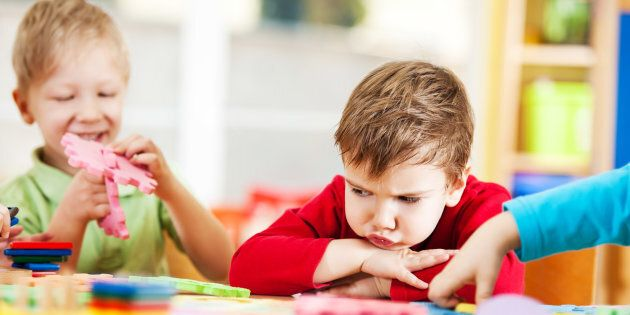 A study published in Current Biology finds that boys at risk of psychopathy don't react to laughter the...
