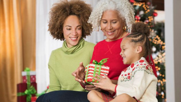 How To Tell Family And Friends To Stop Buying Too Many Gifts For Your