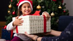 How To Tell People To Stop Buying Too Many Gifts For Your