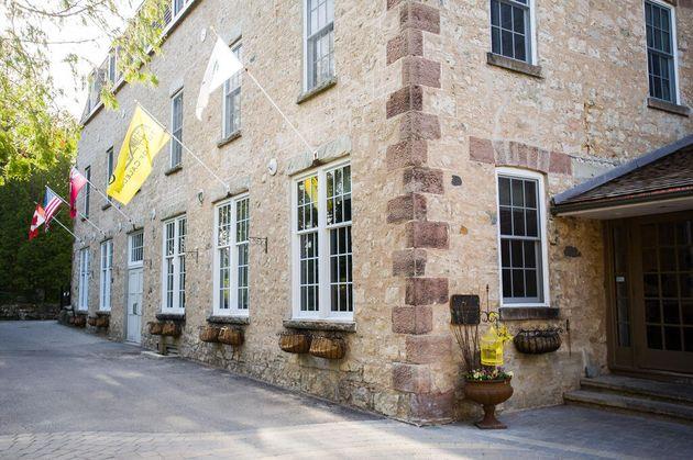 Millcroft Inn &