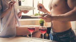 Name-Dropping Certain Foods Can Make You Sexier On A Dating