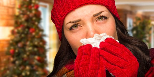 Our tips for surviving the holidays physically and mentally.