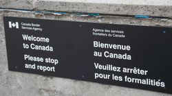 Teen Stopped At Canadian Border In Connection With Grandmother's