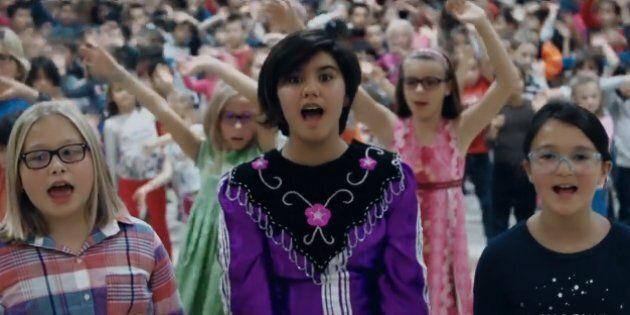 St. Willibrord School Creates New Anthem,