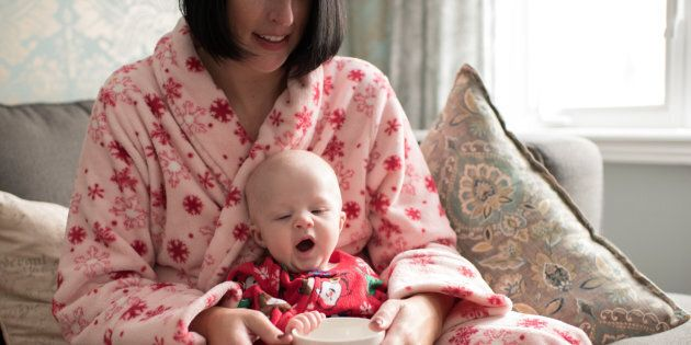 20 Gift Ideas For New Parents Who, Let's Face It, Need A