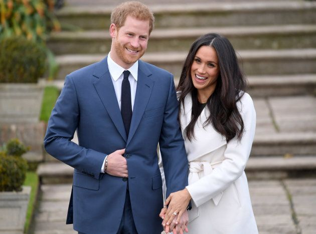 Prince Harry, Meghan Markle Interview: Engagement Was 'Very